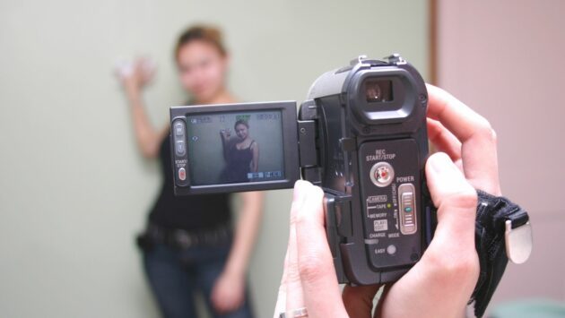 Video Auditions for Actors